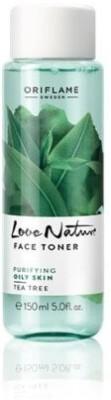Love Nature Toners Love Nature Tea Tree Toner