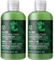 The Body Shop Tea Tree Skin Clearing Toner (500 Ml)