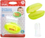 Apple Baby Baby Toothbrushes Apple Baby Tooth Brush