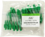 TePe Toothbrushes TePe Interdental Brush Original 0.8mm
