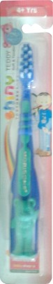 Baby Dreams Toothbrushes Baby Dreams Shiny Teddy Toothbrush