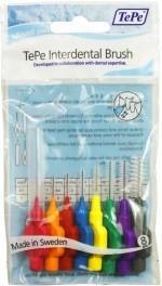TePe Toothbrushes TePe Interdental Brush Original Assorted