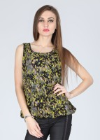 Alibi Casual Printed Women's Top