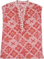 Biba Casual Short Sleeve Girl's Top