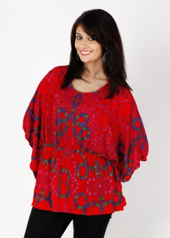 Compare AND Printed Women Top: Top at Compare Hatke