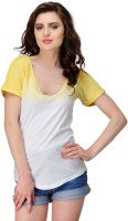 Yepme Casual Short Sleeve Solid Women's Top - TOPDW8FMGYHWZWZ6