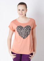 Van Heusen Casual Printed Women's Top