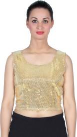 Auraori Round Neck Women's Blouse