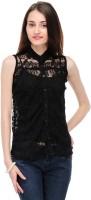 Klick Casual Sleeveless Floral Print Women's Top - TOPDZYF4JQ9WZHNG