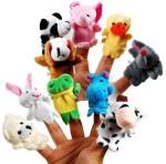 Inventure Retail Set Of 10 Animal