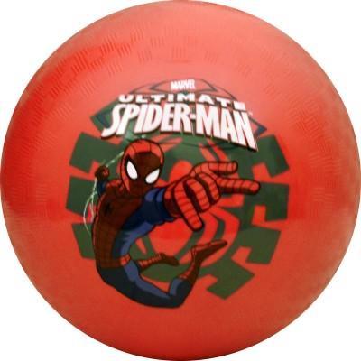 Boing Play Pro Ground Ball Red Marvel Spiderman Girls, Boys Football