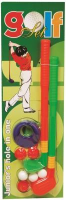 Ekta Double Boys Golf Set