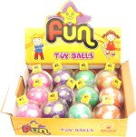 Shakti Fun Ball Girls, Boys Crazy Ball