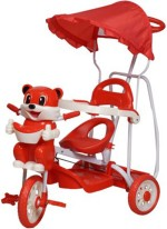 A Smile Toys & More A Smile Toys & More Teddy Bear Tricycle