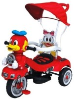 Bajaj Musical Ducky Tricycle