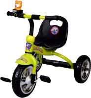 HLX-NMC Kids Racing Green Tricycle