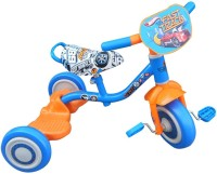 Hot Wheels MS1593 Tricycle