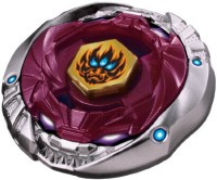 Japan VideoGames Beyblades Japanese Metal Fusion Starter Set #Bb118 Phantom Orion (Multicolor)