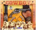 Gonher Cowboy Set 12 Shots - Single - Multicolor