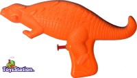 Toyzstation Rhinoceros Water Gun Assorted (Multicolor)