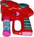 Homeshopeez Bubble Gun - Red