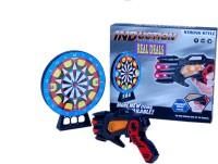 Real Deals Soft Gun (Multicolor)