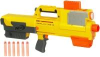 Nerf N-Strike Deploy CS 6 Blaster