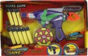 Venus-Planet Of Toys Air Blaster Game