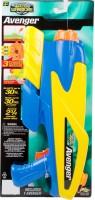 Buzzbee Water Warriors - Avenger Yellow, Blue