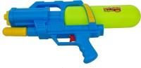 Toyzstation Darling Pichkari Warrior Water Gun (Multicolor)