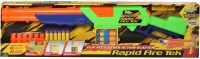 Buzzbee Rapid Fire Tek Air Blaster