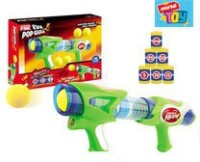 Mera Toy Shop Soft Shooter Play Set 564 (Multicolor)