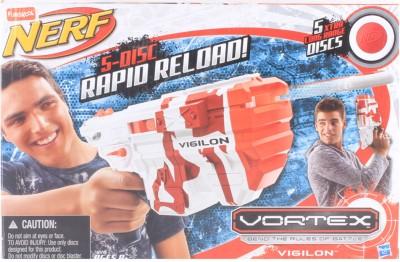 Nerf Toy Guns & Weapons Nerf Vortex Vigilon
