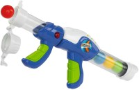 Simba Flying Zone Popball Shooter (Multicolor)