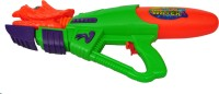 Toyzstation Darling Pichkari Dragon Water Gun (Multicolor)