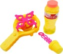 Hamleys Billion Bubbles - Pink, Yellow