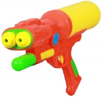 DealBindaas Holi Water Gun Shape Squirter K29 (Multicolor)