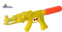 Toyzstation Squirt Water Gun Pichkari Assorted (Multicolor)