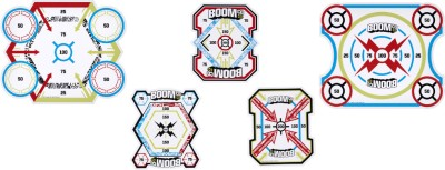 BOOMco Toy Guns & Weapons BOOMco Smart Stick Targets