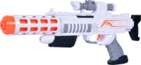 Planet Of Toys SPACE WARS SERIES:PLANET OF TOYS GUN (Multicolor)