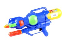 Darling Toys Pichkari Pressure Water Gun (Multicolor)