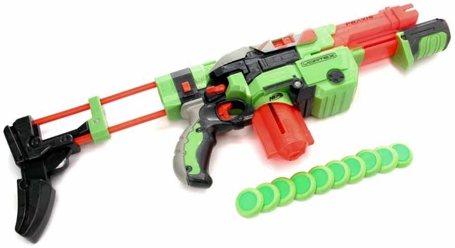 Big Super Shoot Soaker Squirt Games Water Gun Pump Action Water Pistol