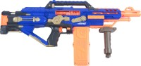 Mitashi Bang Phoenix Fowl Toy Gun (Multicolor)