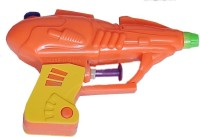Indigo Creatives Holi Kids Gift Small Hand Water Gun Pichkari (Multicolor)