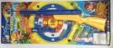 Toyzstation Shooter Air Gun - Yellow, Blue