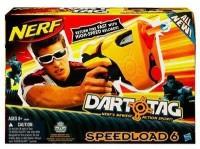 Nerf Speedload 6