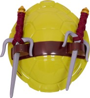 Planet Of Toys Planet Of Toys Ninja Turtles Shield And Sword (Multicolor)