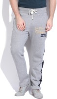 In The Closet Solid Men's Track Pants