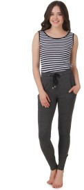 Texco Solid Women's Track Pants