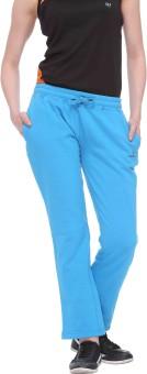 Club York 710 Solid Women's Track Pants